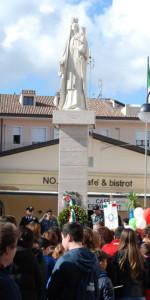 4 Novembre, Cirò Marina celebra la giornata dell'unità nazionale e delle forze armate (149)