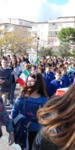 4 Novembre, Cirò Marina celebra la giornata dell'unità nazionale e delle forze armate (15)