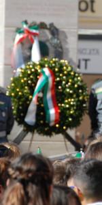 4 Novembre, Cirò Marina celebra la giornata dell'unità nazionale e delle forze armate (150)
