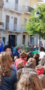 4 Novembre, Cirò Marina celebra la giornata dell'unità nazionale e delle forze armate (151)