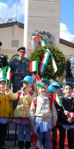 4 Novembre, Cirò Marina celebra la giornata dell'unità nazionale e delle forze armate (152)