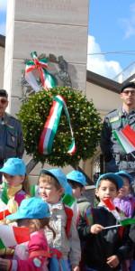 4 Novembre, Cirò Marina celebra la giornata dell'unità nazionale e delle forze armate (153)