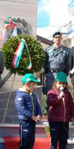 4 Novembre, Cirò Marina celebra la giornata dell'unità nazionale e delle forze armate (156)