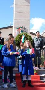 4 Novembre, Cirò Marina celebra la giornata dell'unità nazionale e delle forze armate (159)