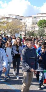 4 Novembre, Cirò Marina celebra la giornata dell'unità nazionale e delle forze armate (16)