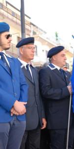 4 Novembre, Cirò Marina celebra la giornata dell'unità nazionale e delle forze armate (160)