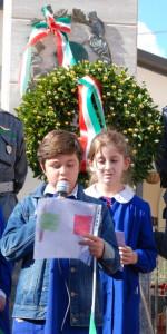 4 Novembre, Cirò Marina celebra la giornata dell'unità nazionale e delle forze armate (161)