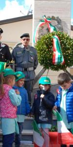4 Novembre, Cirò Marina celebra la giornata dell'unità nazionale e delle forze armate (162)