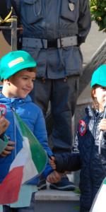 4 Novembre, Cirò Marina celebra la giornata dell'unità nazionale e delle forze armate (163)