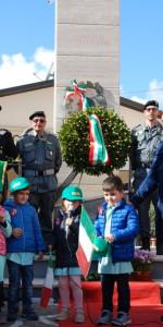 4 Novembre, Cirò Marina celebra la giornata dell'unità nazionale e delle forze armate (164)