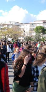 4 Novembre, Cirò Marina celebra la giornata dell'unità nazionale e delle forze armate (17)