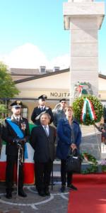 4 Novembre, Cirò Marina celebra la giornata dell'unità nazionale e delle forze armate (170)
