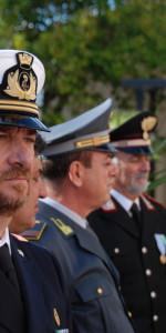 4 Novembre, Cirò Marina celebra la giornata dell'unità nazionale e delle forze armate (173)