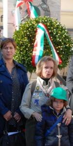 4 Novembre, Cirò Marina celebra la giornata dell'unità nazionale e delle forze armate (175)