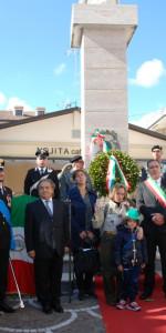 4 Novembre, Cirò Marina celebra la giornata dell'unità nazionale e delle forze armate (176)