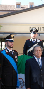 4 Novembre, Cirò Marina celebra la giornata dell'unità nazionale e delle forze armate (177)