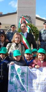 4 Novembre, Cirò Marina celebra la giornata dell'unità nazionale e delle forze armate (178)