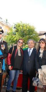 4 Novembre, Cirò Marina celebra la giornata dell'unità nazionale e delle forze armate (179)