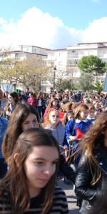4 Novembre, Cirò Marina celebra la giornata dell'unità nazionale e delle forze armate (18)