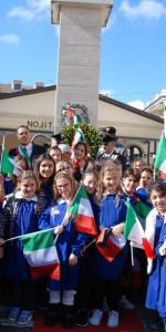 4 Novembre, Cirò Marina celebra la giornata dell'unità nazionale e delle forze armate (180)
