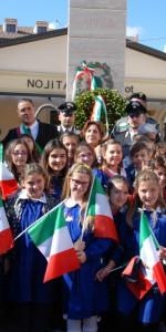 4 Novembre, Cirò Marina celebra la giornata dell'unità nazionale e delle forze armate (182)