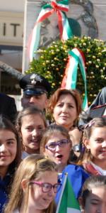 4 Novembre, Cirò Marina celebra la giornata dell'unità nazionale e delle forze armate (184)