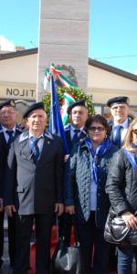 4 Novembre, Cirò Marina celebra la giornata dell'unità nazionale e delle forze armate (185)