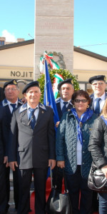 4 Novembre, Cirò Marina celebra la giornata dell'unità nazionale e delle forze armate (186)
