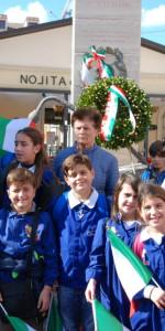 4 Novembre, Cirò Marina celebra la giornata dell'unità nazionale e delle forze armate (187)
