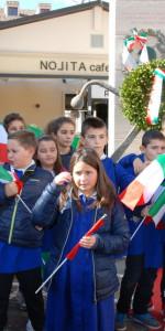 4 Novembre, Cirò Marina celebra la giornata dell'unità nazionale e delle forze armate (189)