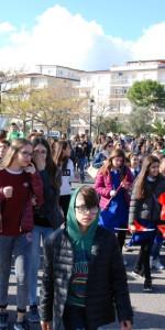 4 Novembre, Cirò Marina celebra la giornata dell'unità nazionale e delle forze armate (19)