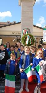4 Novembre, Cirò Marina celebra la giornata dell'unità nazionale e delle forze armate (193)