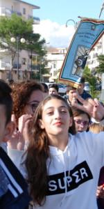 4 Novembre, Cirò Marina celebra la giornata dell'unità nazionale e delle forze armate (20)