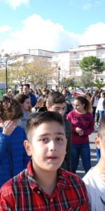 4 Novembre, Cirò Marina celebra la giornata dell'unità nazionale e delle forze armate (21)