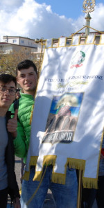 4 Novembre, Cirò Marina celebra la giornata dell'unità nazionale e delle forze armate (23)