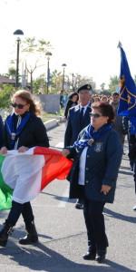 4 Novembre, Cirò Marina celebra la giornata dell'unità nazionale e delle forze armate (28)