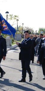 4 Novembre, Cirò Marina celebra la giornata dell'unità nazionale e delle forze armate (29)