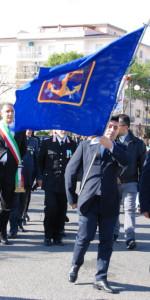 4 Novembre, Cirò Marina celebra la giornata dell'unità nazionale e delle forze armate (3)