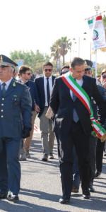 4 Novembre, Cirò Marina celebra la giornata dell'unità nazionale e delle forze armate (30)