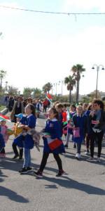 4 Novembre, Cirò Marina celebra la giornata dell'unità nazionale e delle forze armate (36)