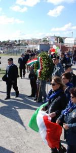 4 Novembre, Cirò Marina celebra la giornata dell'unità nazionale e delle forze armate (37)