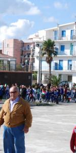 4 Novembre, Cirò Marina celebra la giornata dell'unità nazionale e delle forze armate (38)