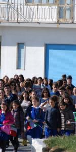 4 Novembre, Cirò Marina celebra la giornata dell'unità nazionale e delle forze armate (39)