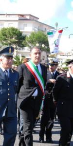 4 Novembre, Cirò Marina celebra la giornata dell'unità nazionale e delle forze armate (4)