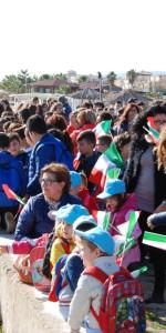 4 Novembre, Cirò Marina celebra la giornata dell'unità nazionale e delle forze armate (45)