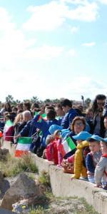 4 Novembre, Cirò Marina celebra la giornata dell'unità nazionale e delle forze armate (47)