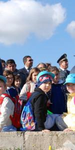 4 Novembre, Cirò Marina celebra la giornata dell'unità nazionale e delle forze armate (48)
