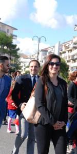 4 Novembre, Cirò Marina celebra la giornata dell'unità nazionale e delle forze armate (5)