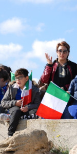 4 Novembre, Cirò Marina celebra la giornata dell'unità nazionale e delle forze armate (52)