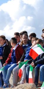 4 Novembre, Cirò Marina celebra la giornata dell'unità nazionale e delle forze armate (53)